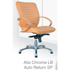 Alia Chrome LB  Auto Return SP