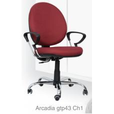 Arcadia gtp43 Ch1