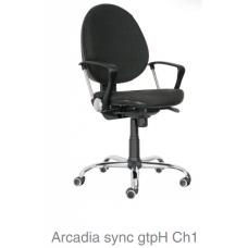 Arcadia sync gtpH Ch1