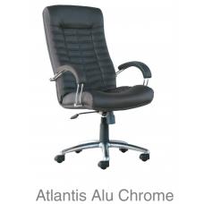 Atlantis Alu Chrome