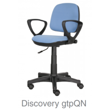 Discovery gtpQN