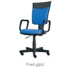 Fred gtpU