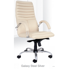 Galaxy Steel Silver