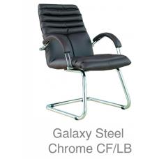 Galaxy Steel  Chrome CF/LB