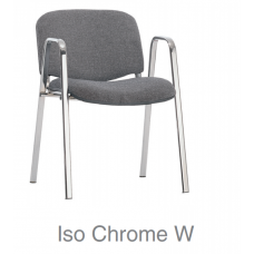 Iso Chrome W