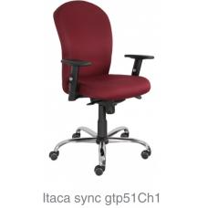 Itaca sync gtp51Ch1