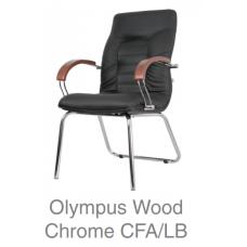 Olympus Wood  Chrome CFA/LB