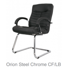 Orion Steel Chrome CF/LB