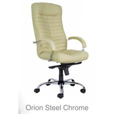 Orion Steel Chrome