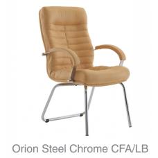 Orion Steel Chrome CFA/LB