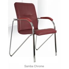 Samba Chrome