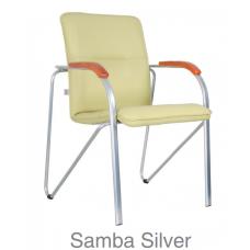 Samba Silver