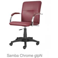 Samba Chrome gtpN
