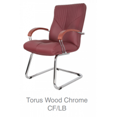 Torus Wood Chrome CF/LB