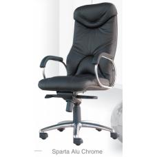 Sparta Alu Chrome