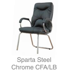 Sparta Steel Chrome CFA/LB