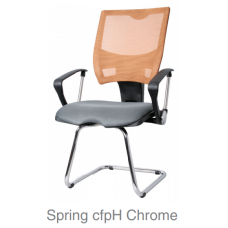 Spring cfpH Chrome