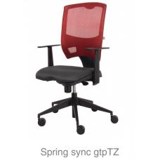Spring sync gtpTZ