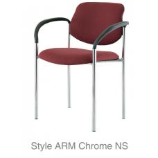 Style ARM Chrome NS