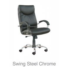 Swing Steel Chrome