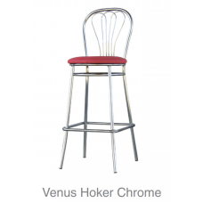Venus Hoker Chrome