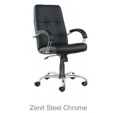 Zenit Steel Chrome